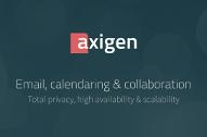 Sponsored by Axigen Mail Server